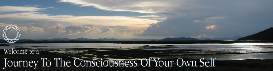 Journey To The Consciousness Of Your Own Self